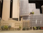 Mirvish+Gehry Toronto condos